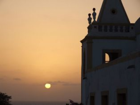 Cape Verde Sightseeing